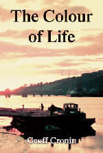 The Colour of Life by Geoff Cronin