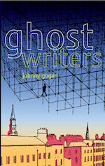 Ghost Writers by Johnny Gogan